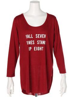 FALL SEVEN�����s